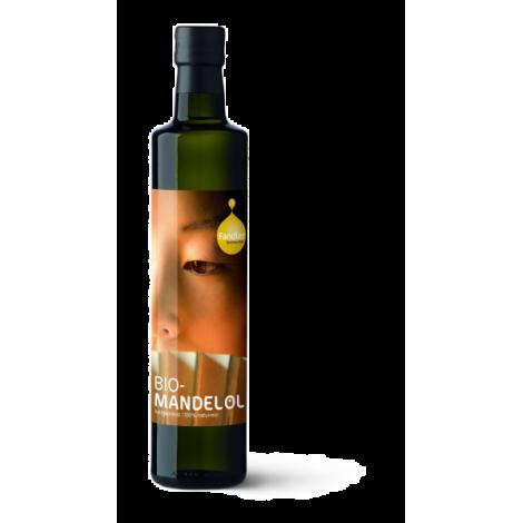 Bio mandlový olej