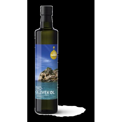 Bio olivový olej