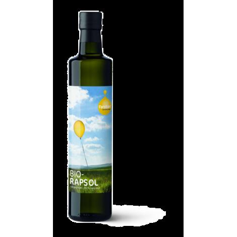 Bio řepkový olej