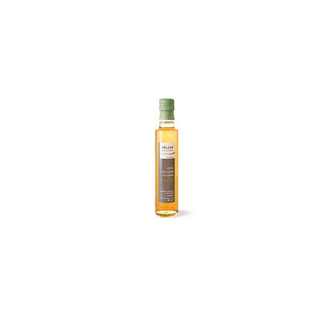 BIO Jablečný ocet s mateřídouškou citrónovou (Citronovo-tymiánový)