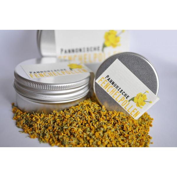 Safranoleum Pannonský pyl fenyklu 6 g
