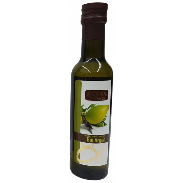 Hartls bio arganový olej 100% 100 ml