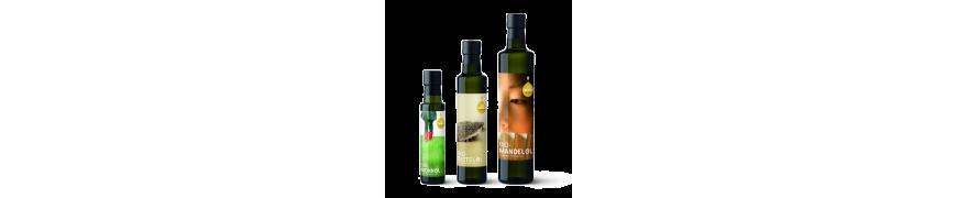 Kuchyňské BIO oleje